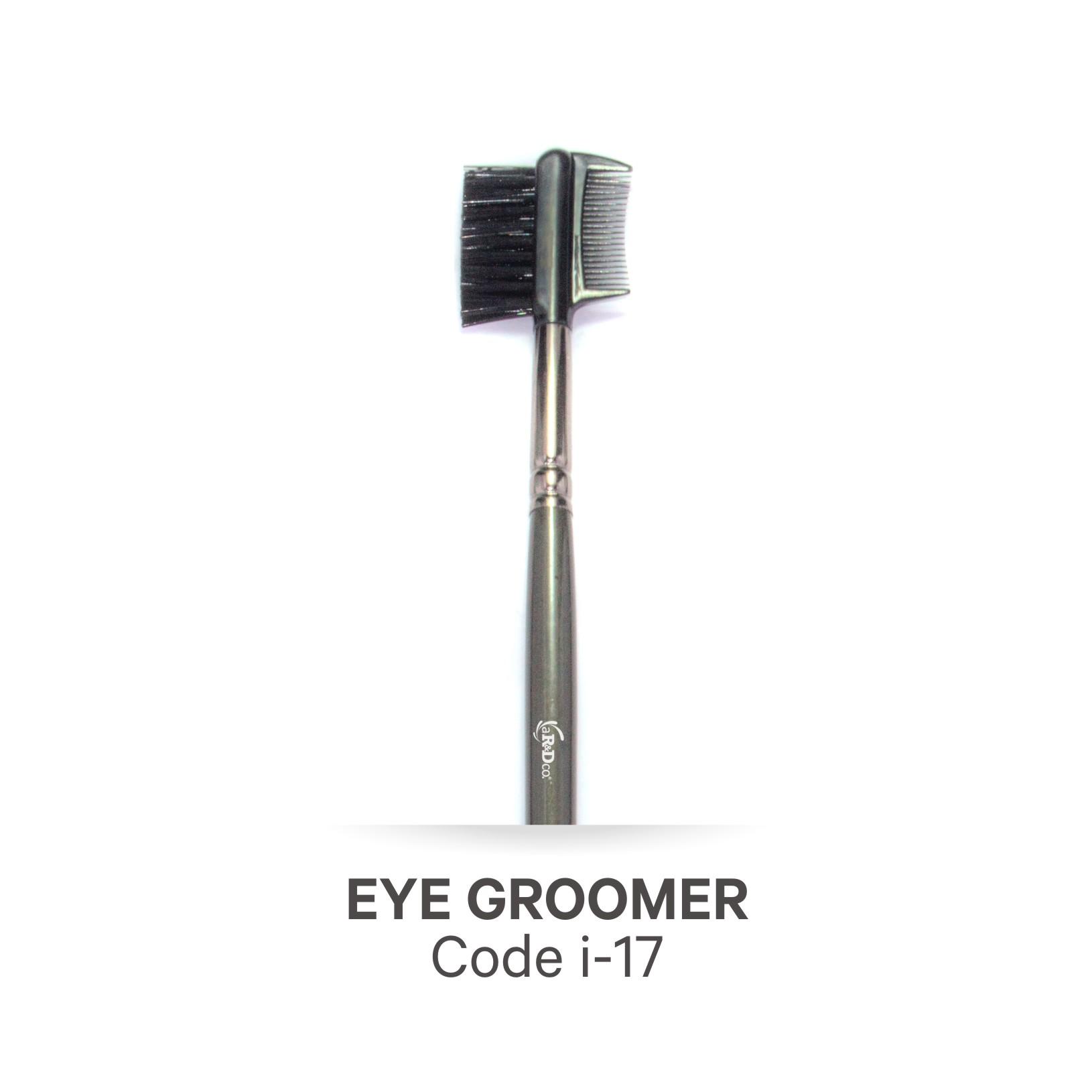 EYE GROOMER