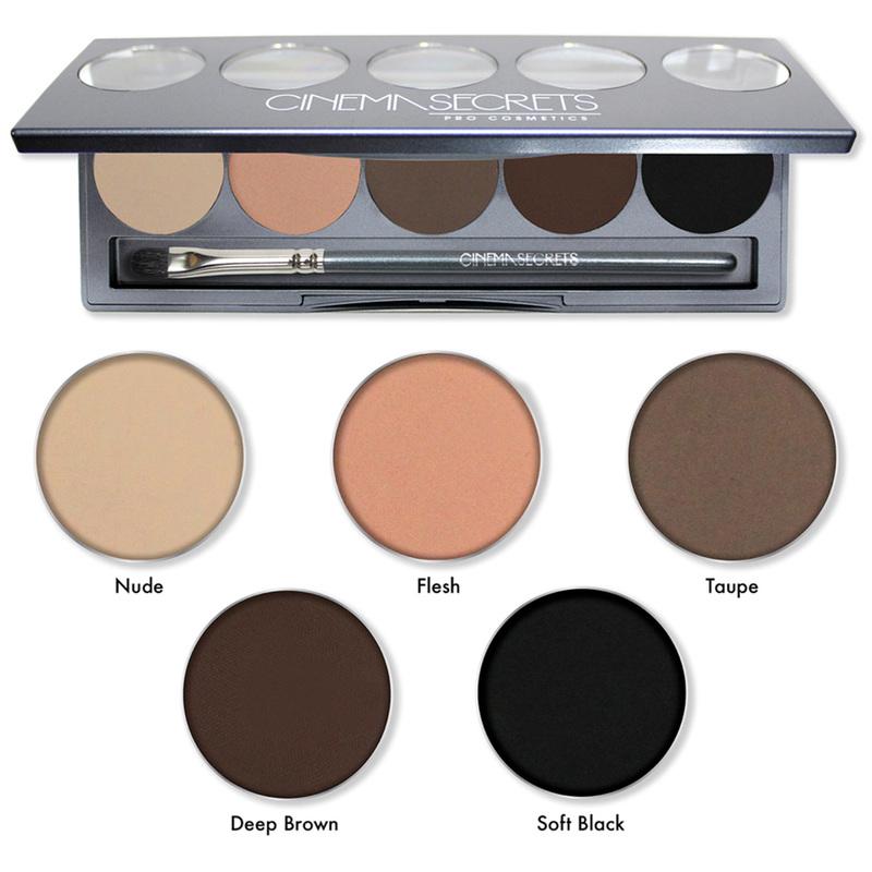 Ultimate Eyeshadow 5-IN-1 Palette
