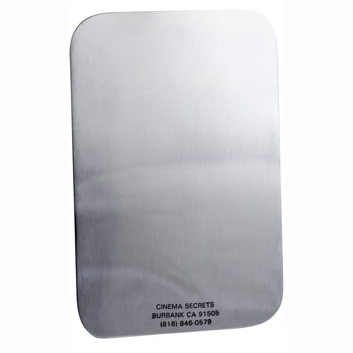 THE ORIGINAL STAINLESS STEEL PALETTE