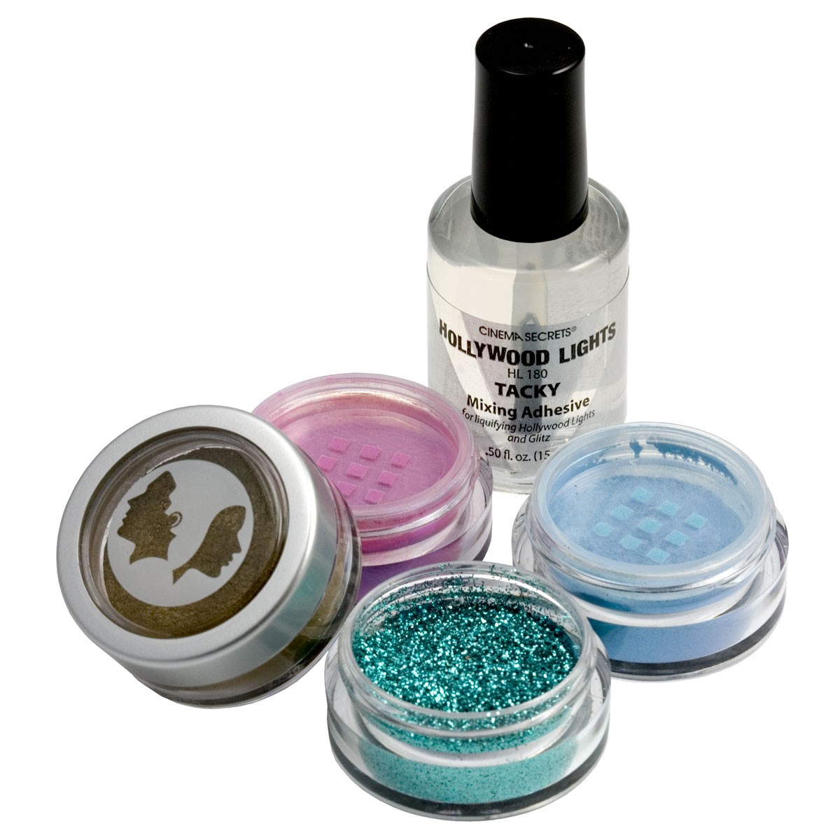 HOLLYWOOD LIGHTS TACKY 15 ml